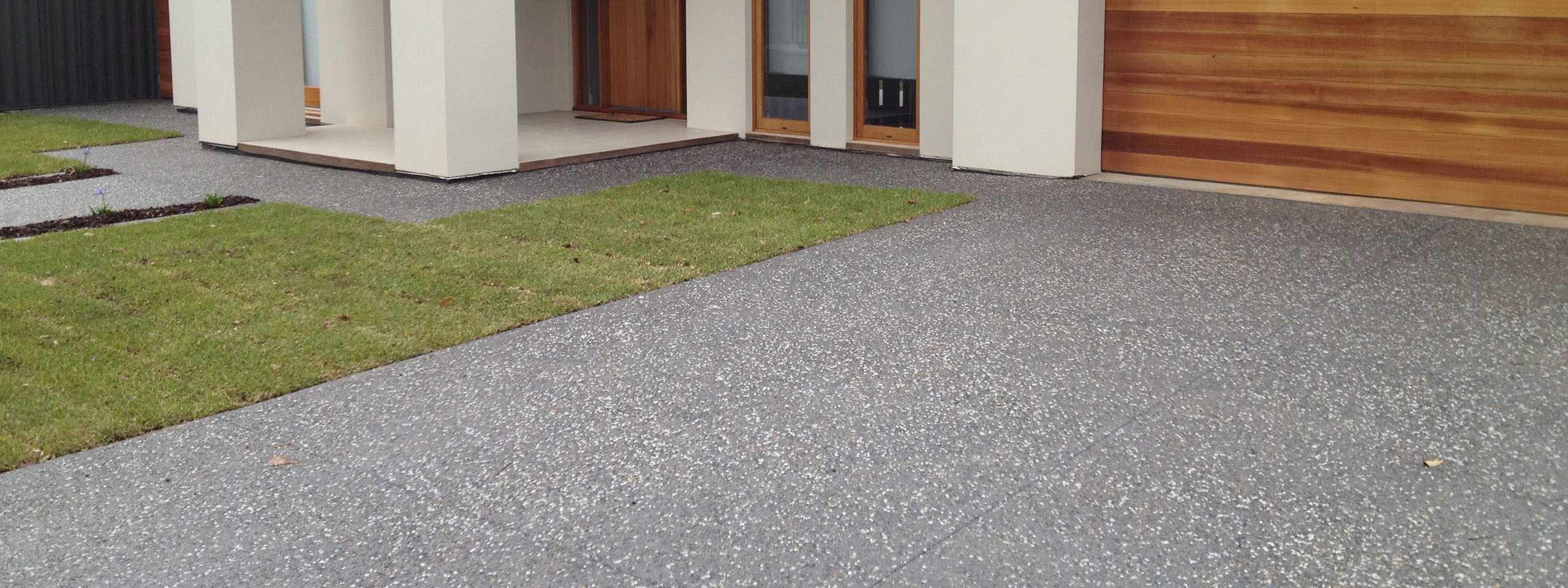 Hire experts for Concrete Cutting making the best driveways